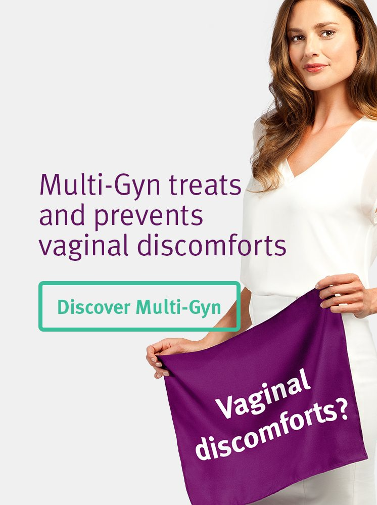 Multi-gyn products