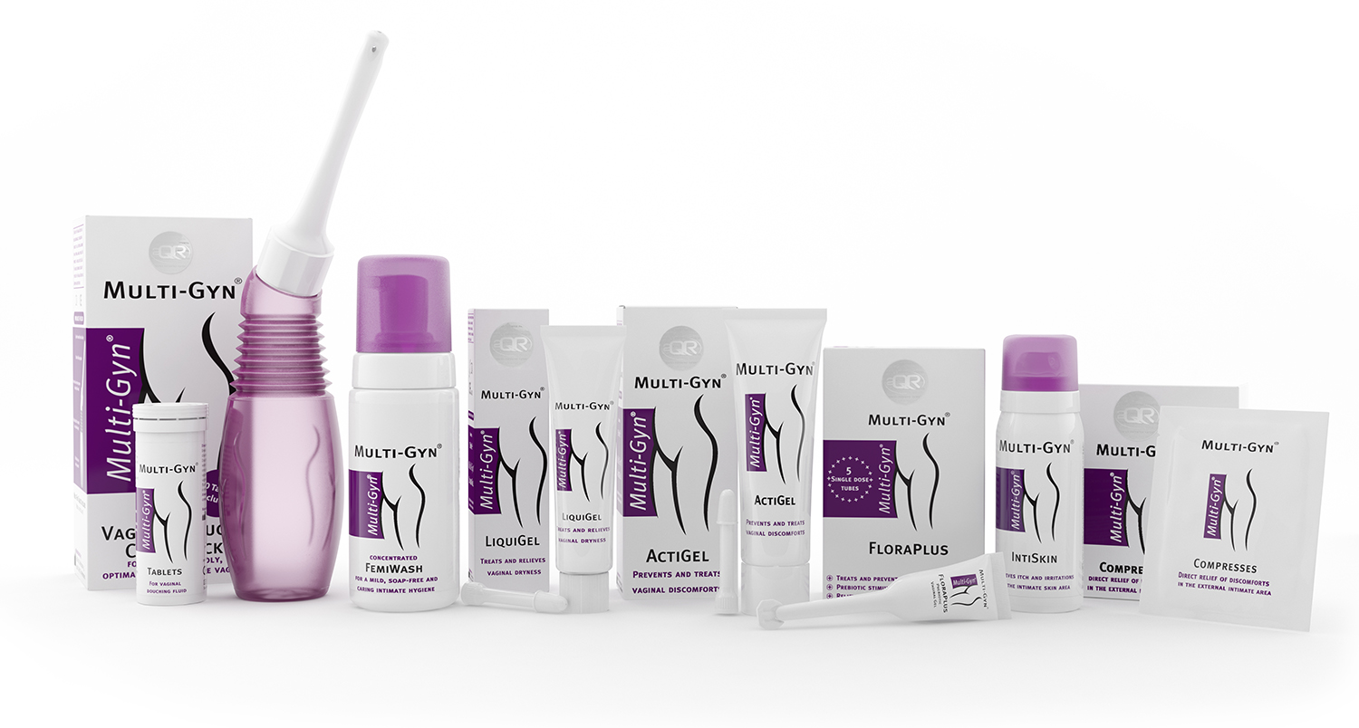 Multi-Gyn product group